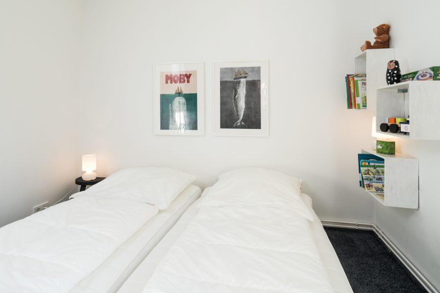 Schlafzimmer 3 (Kinder-Schlafzimmer)